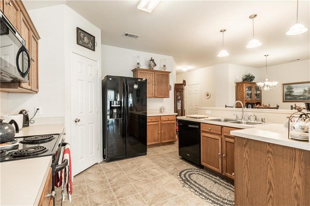 Sold Property | 3000 Sawgrass Drive Wylie, Texas 75098 12