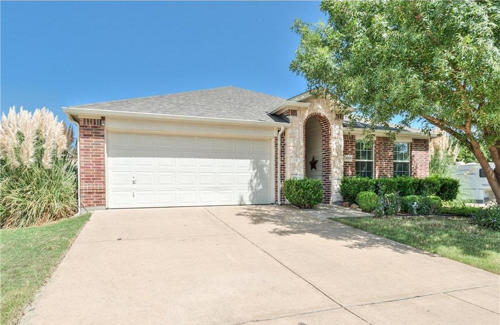 Sold Property | 3000 Sawgrass Drive Wylie, Texas 75098 1