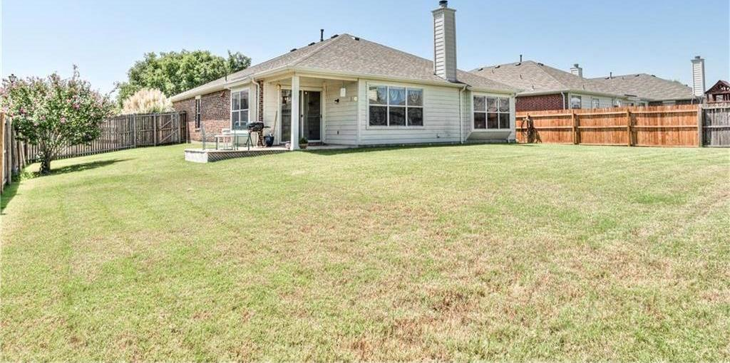 Sold Property | 3000 Sawgrass Drive Wylie, Texas 75098 23