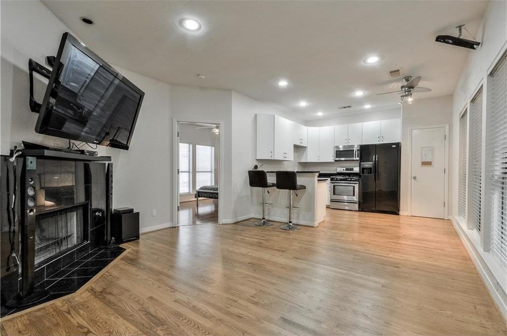 Sold Property | 5803 Ross Avenue #B Dallas, Texas 75206 9