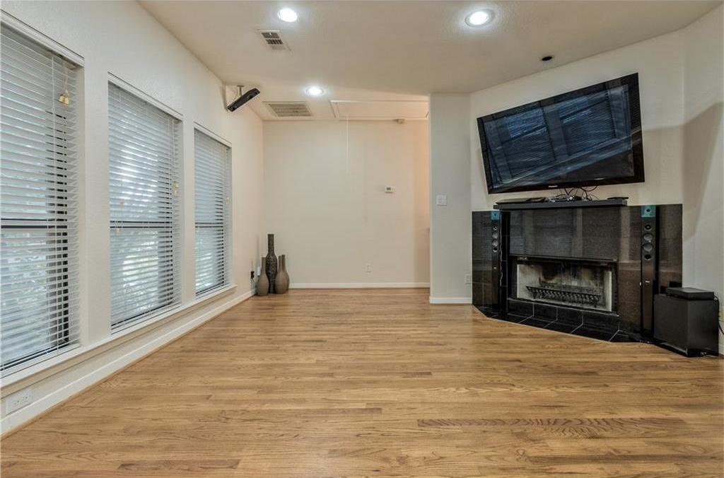 Sold Property | 5803 Ross Avenue #B Dallas, Texas 75206 11
