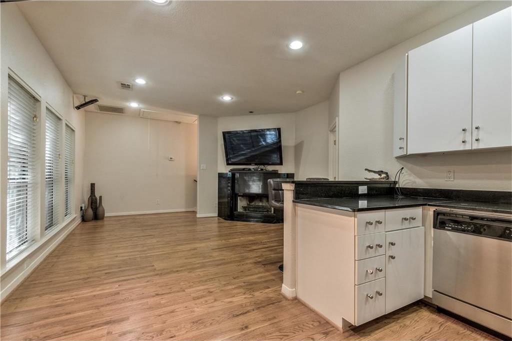 Sold Property | 5803 Ross Avenue #B Dallas, Texas 75206 12