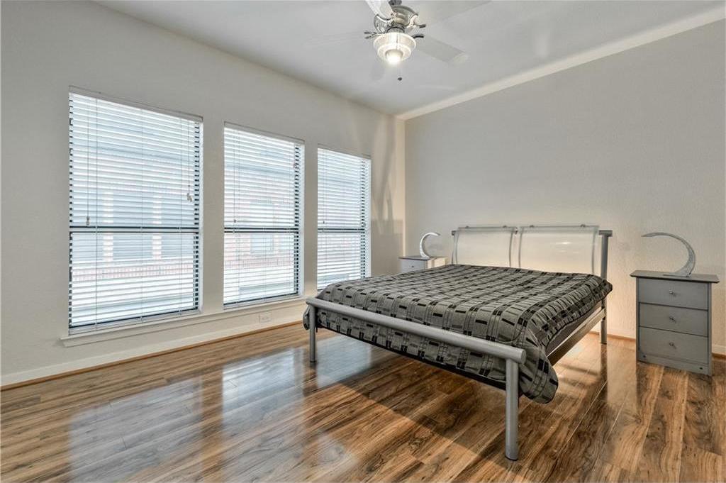 Sold Property | 5803 Ross Avenue #B Dallas, Texas 75206 14