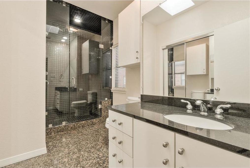 Sold Property | 5803 Ross Avenue #B Dallas, Texas 75206 17