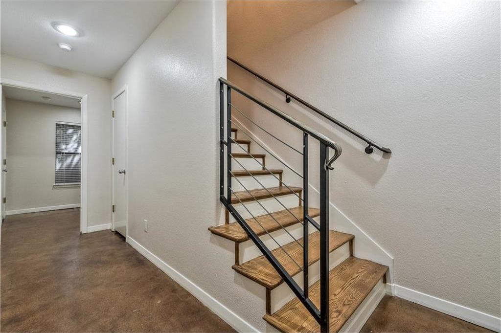 Sold Property | 5803 Ross Avenue #B Dallas, Texas 75206 4