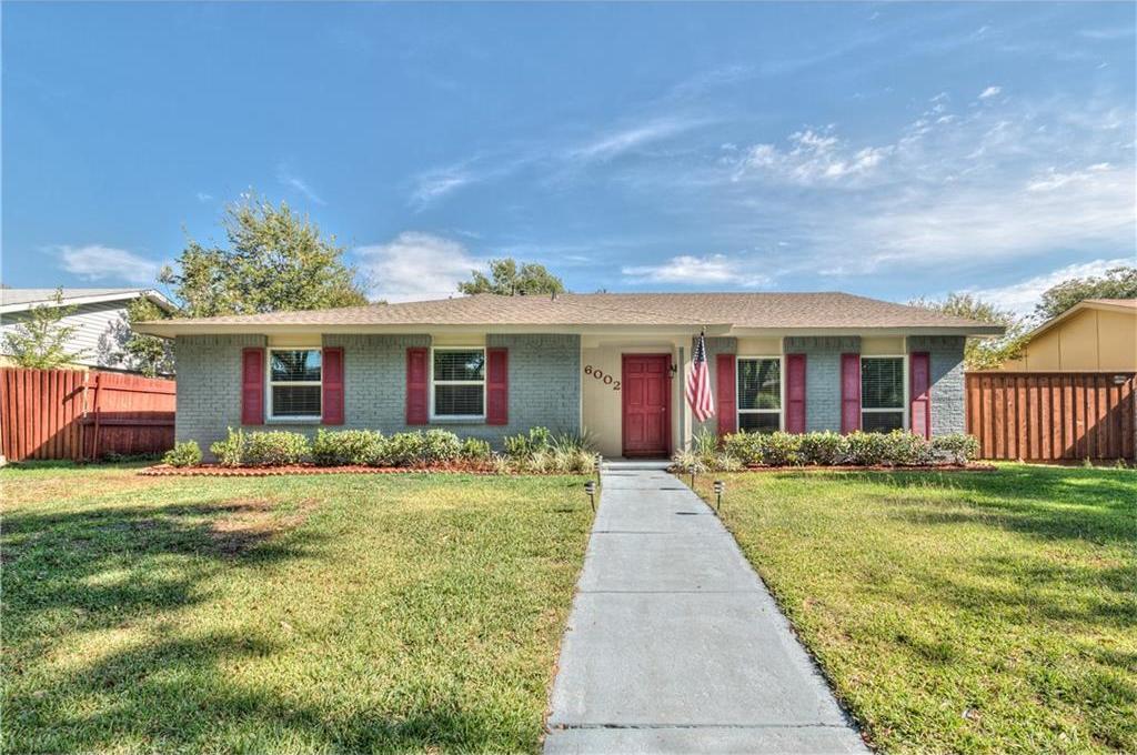 Sold Property | 6002 Green Oaks Drive Plano, Texas 75023 0