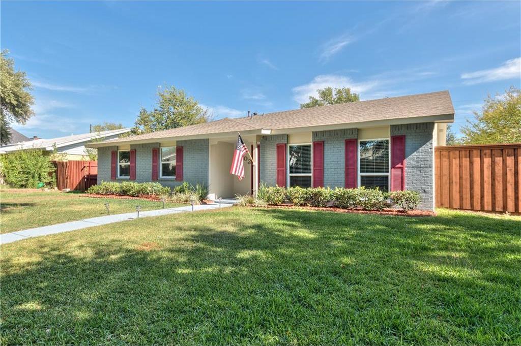 Sold Property | 6002 Green Oaks Drive Plano, Texas 75023 1