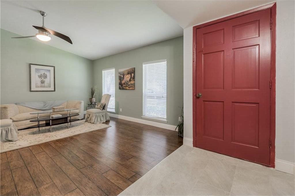 Sold Property | 6002 Green Oaks Drive Plano, Texas 75023 2