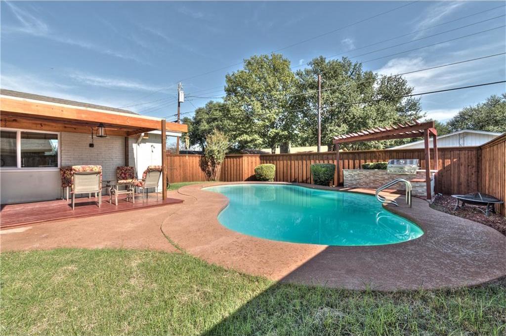 Sold Property | 6002 Green Oaks Drive Plano, Texas 75023 27