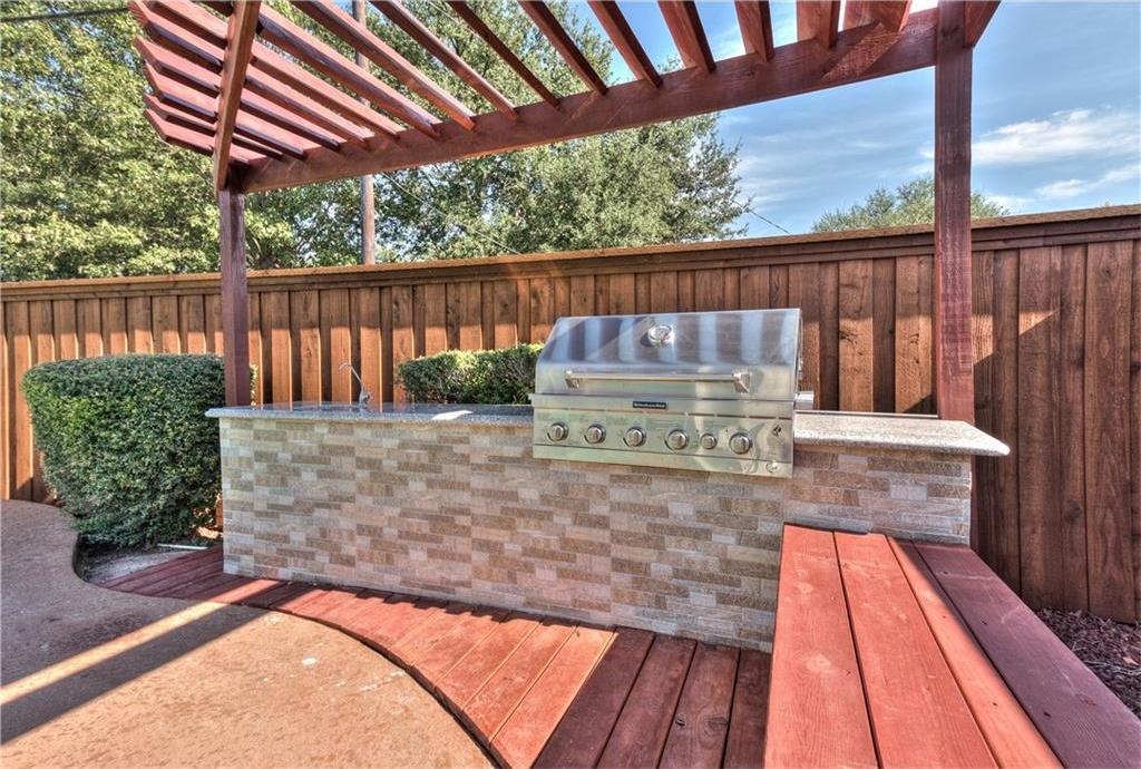 Sold Property | 6002 Green Oaks Drive Plano, Texas 75023 28