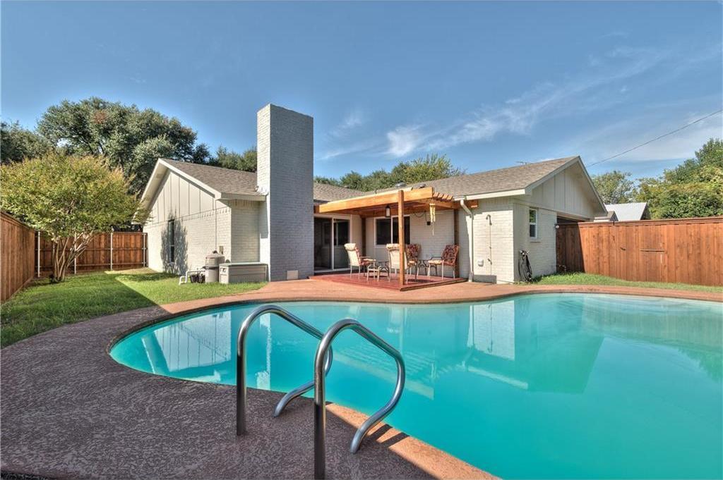 Sold Property | 6002 Green Oaks Drive Plano, Texas 75023 29