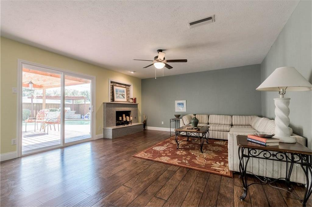 Sold Property | 6002 Green Oaks Drive Plano, Texas 75023 6