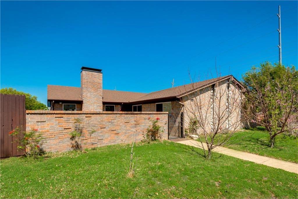 Sold Property | 2131 Blossom Lane Richardson, Texas 75081 1