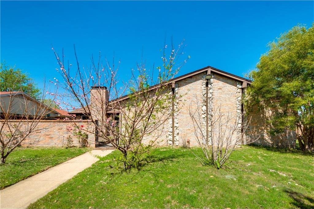 Sold Property | 2131 Blossom Lane Richardson, Texas 75081 2
