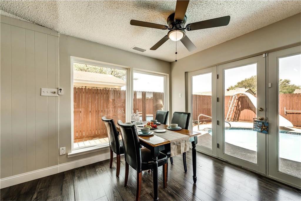Sold Property | 2131 Blossom Lane Richardson, Texas 75081 9