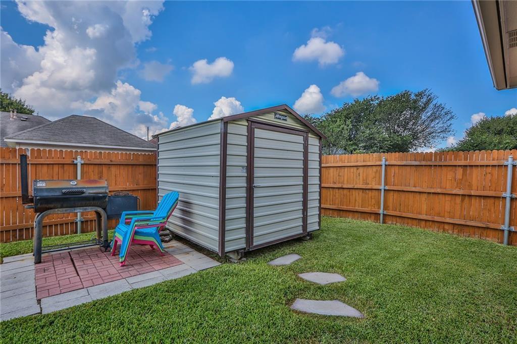 Leased | 14611 Menifee Street Austin, TX 78725 18