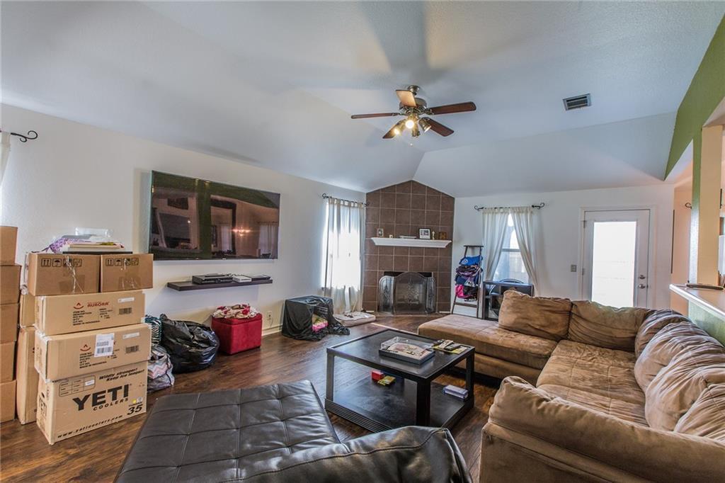 Leased | 14611 Menifee Street Austin, TX 78725 2