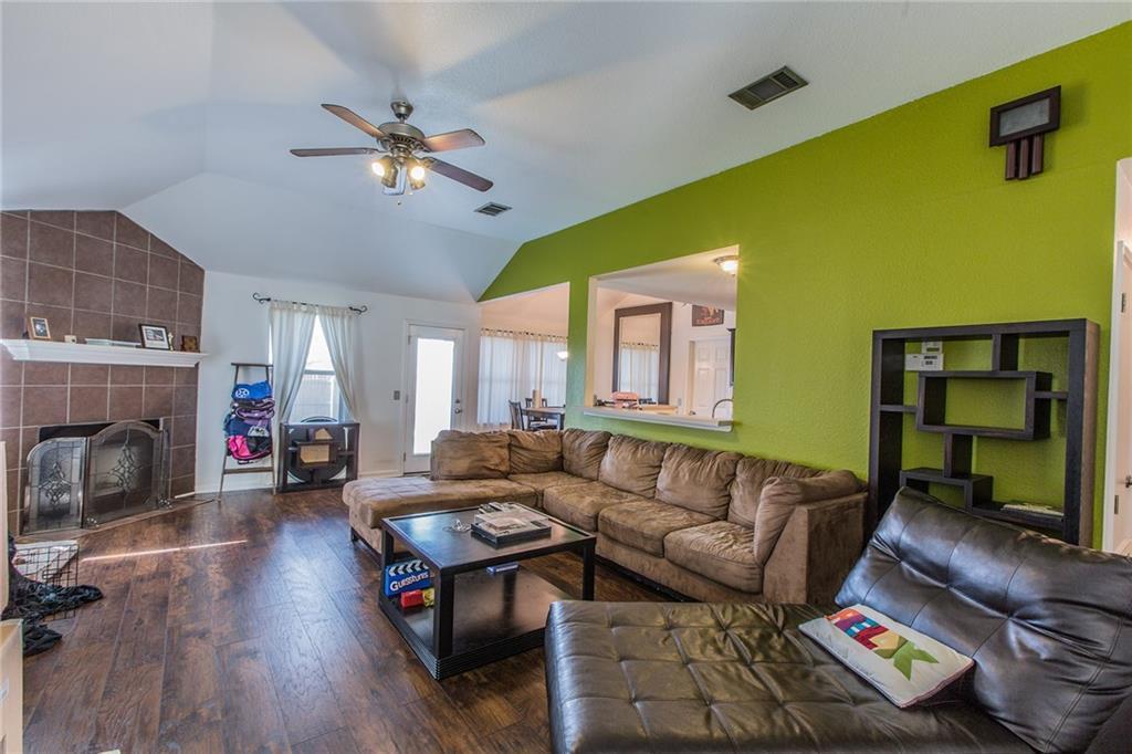 Leased | 14611 Menifee Street Austin, TX 78725 3