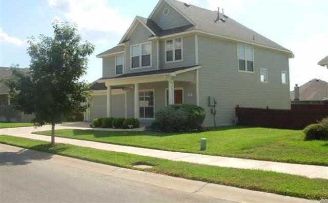 Sold Property | 256 Greenside LN Georgetown, TX 78628 0
