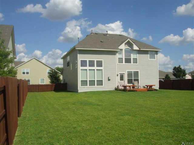 Sold Property | 256 Greenside LN Georgetown, TX 78628 1