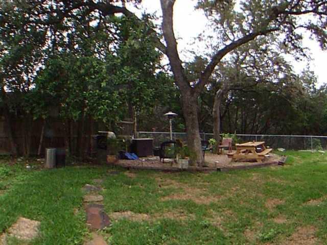 Withdrawn | 15502 Enid Drive Austin, TX 78734 22