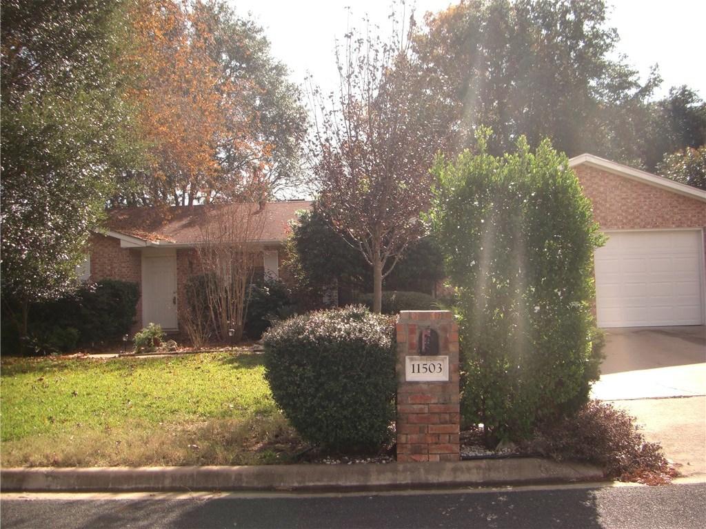Closed | 11503 Buckingham Road Austin, TX 78759 0