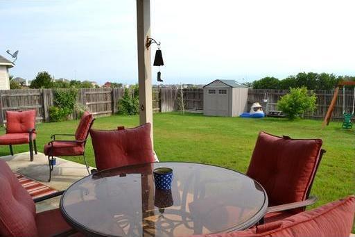 Withdrawn | 2204 Hayfield SQ Pflugerville, TX 78660 10