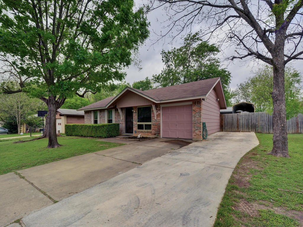 Sold Property | 9708 Oriole DR Austin, TX 78753 1