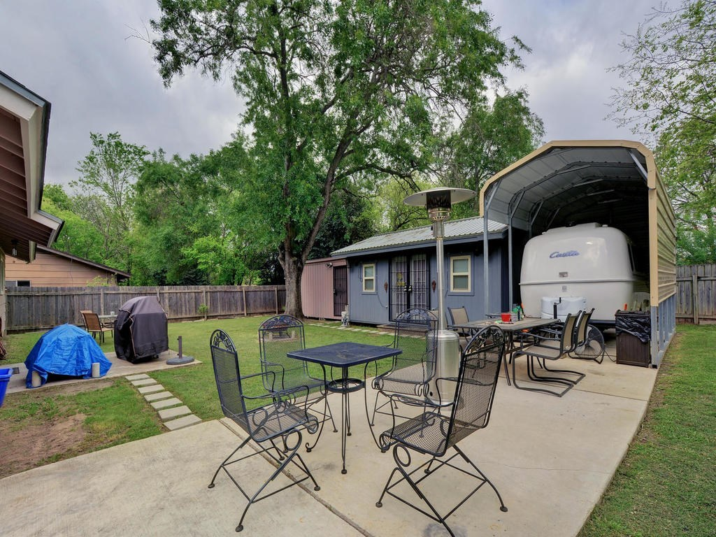 Sold Property | 9708 Oriole DR Austin, TX 78753 19