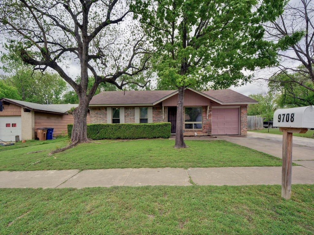 Sold Property | 9708 Oriole DR Austin, TX 78753 4