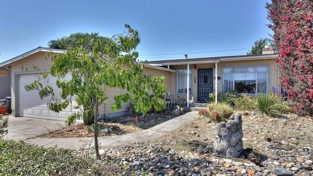 Active Under Contract   1743 Church Avenue San Mateo, CA 94401 1