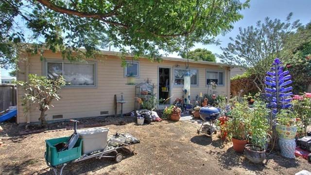 Active Under Contract   1743 Church Avenue San Mateo, CA 94401 8