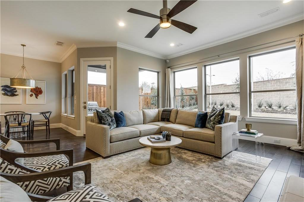 Sold Property | 6133 Norwood Drive Frisco, Texas 75034 12