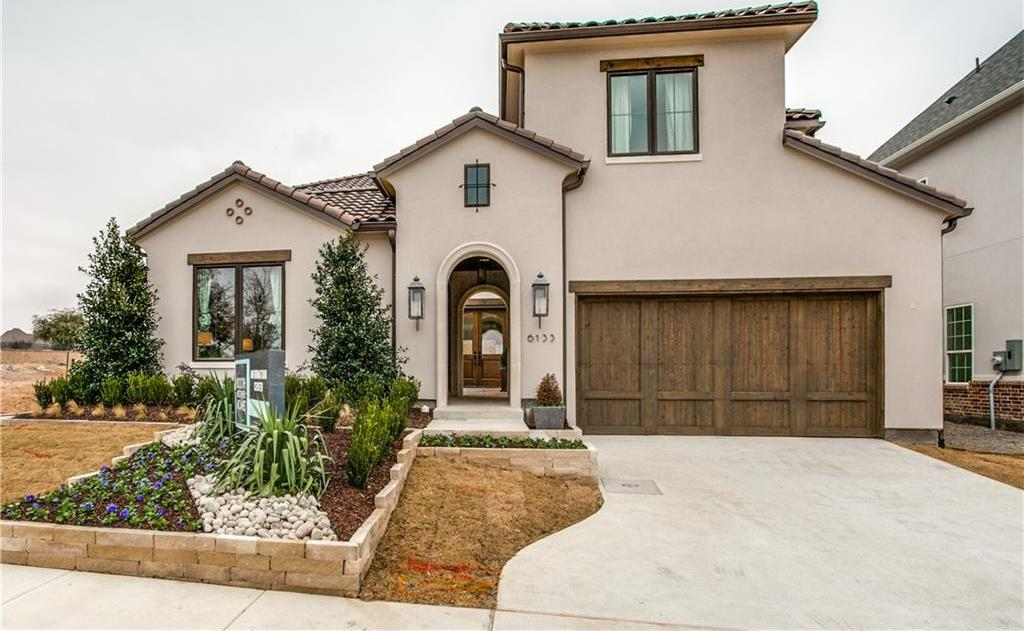 Sold Property | 6133 Norwood Drive Frisco, Texas 75034 1