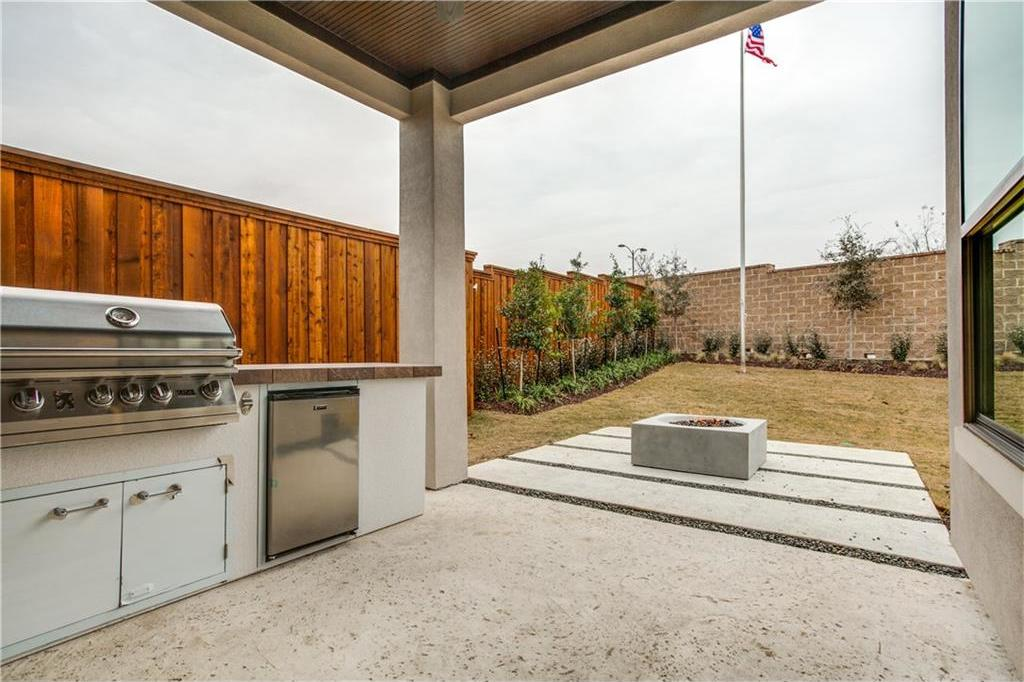 Sold Property | 6133 Norwood Drive Frisco, Texas 75034 23