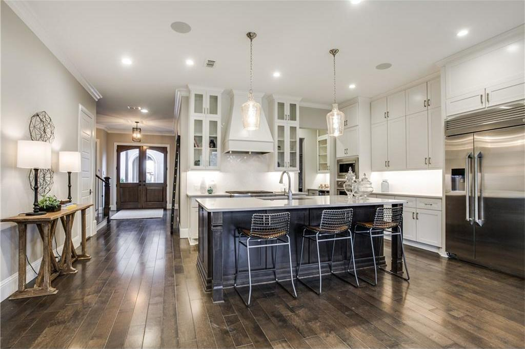 Sold Property | 6133 Norwood Drive Frisco, Texas 75034 6