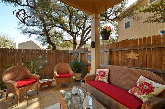 Sold Property | 8518 Cahill Drive #34 Austin, TX 78729 18