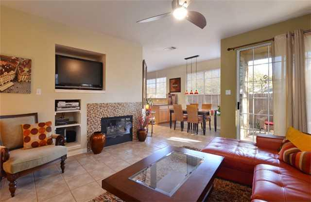Sold Property | 8518 Cahill Drive #34 Austin, TX 78729 22