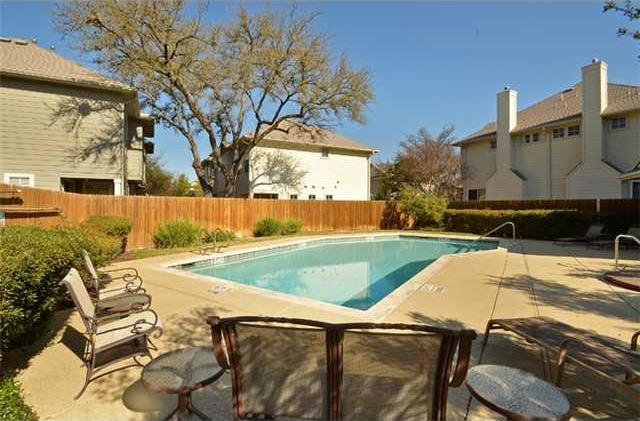 Sold Property | 8518 Cahill Drive #34 Austin, TX 78729 4