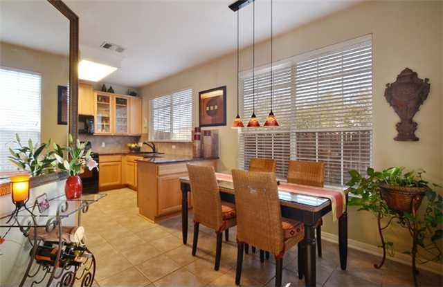 Sold Property | 8518 Cahill Drive #34 Austin, TX 78729 7