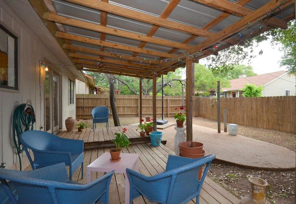 Closed | 3601 Lovage Drive Austin, TX 78727 15