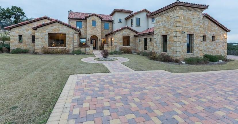 Sold Property | 312 Marly WAY Austin, TX 78733 0