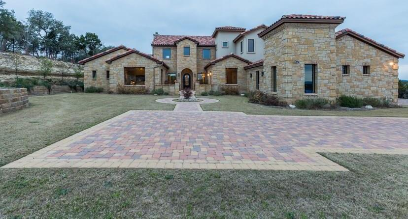 Sold Property | 312 Marly WAY Austin, TX 78733 32