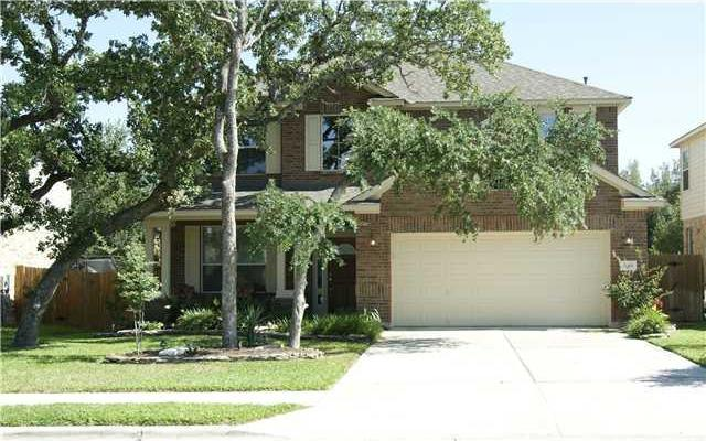 Sold Property | 3749 Gentle Winds LN Round Rock, TX 78681 0