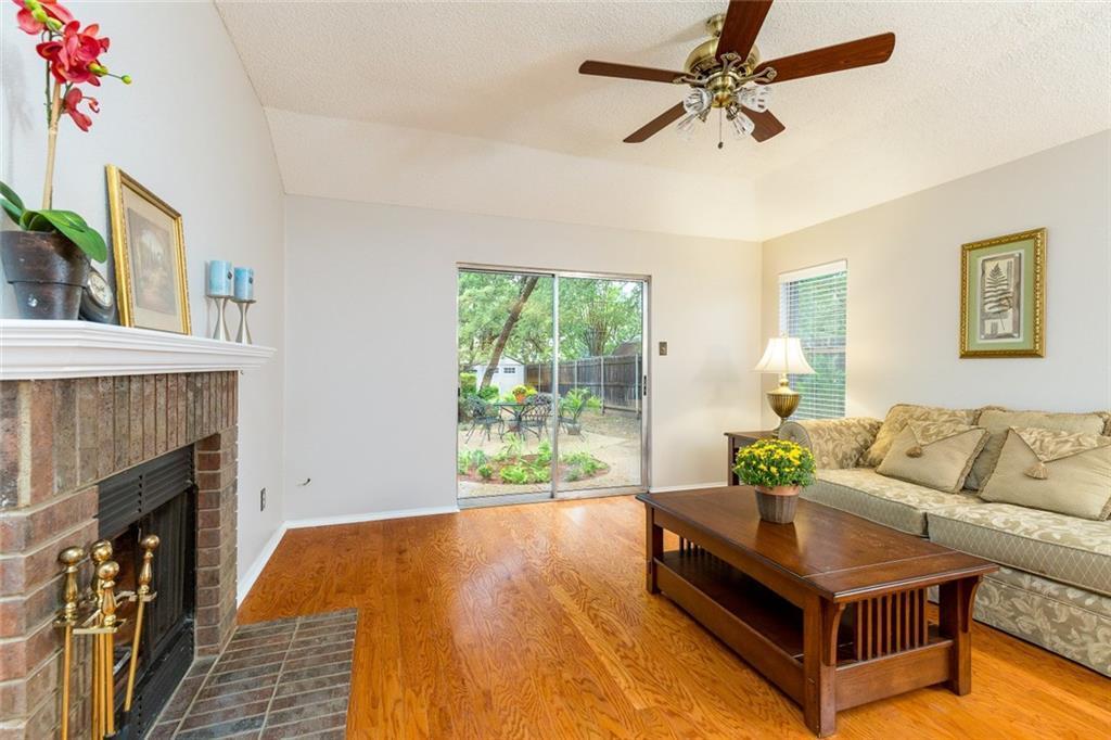 Sold Property | 6306 Blaney Drive Arlington, Texas 76001 15