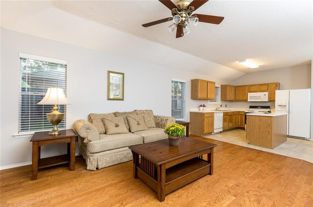 Sold Property | 6306 Blaney Drive Arlington, Texas 76001 16