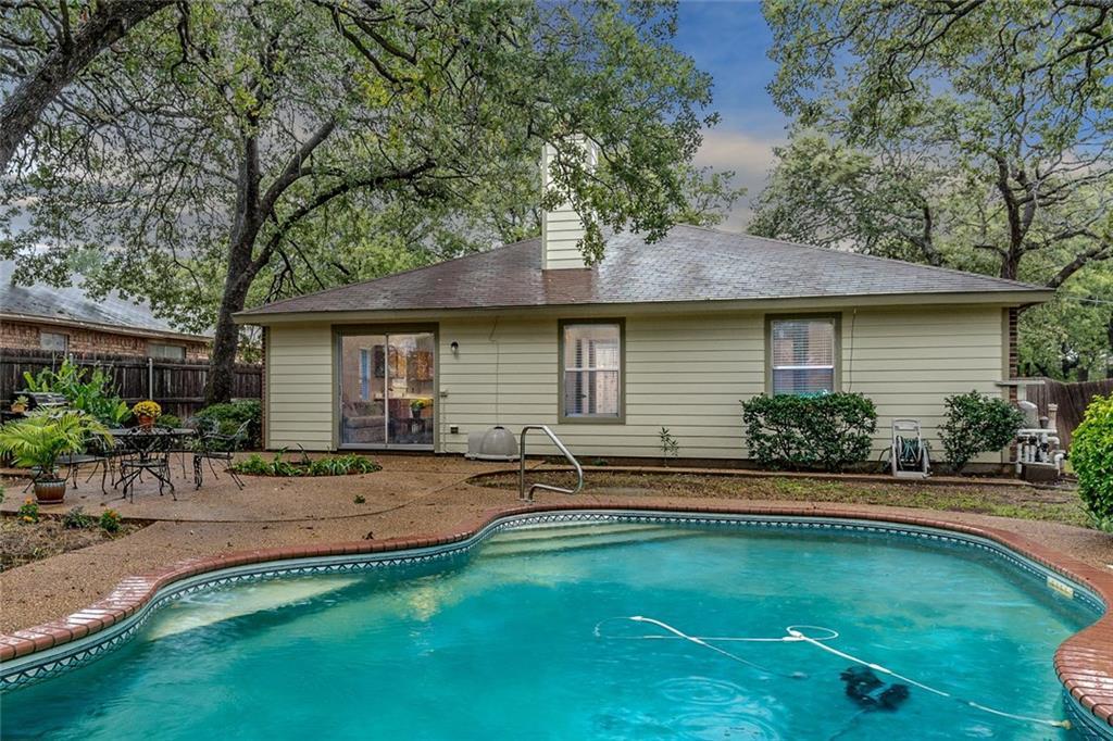 Sold Property | 6306 Blaney Drive Arlington, Texas 76001 27