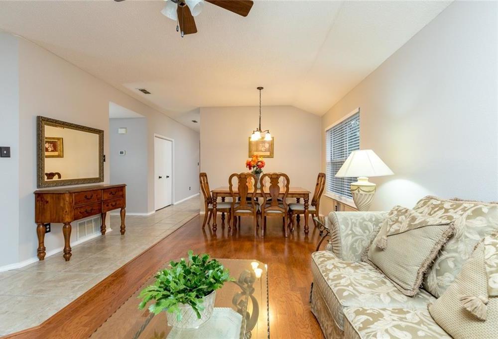 Sold Property | 6306 Blaney Drive Arlington, Texas 76001 7