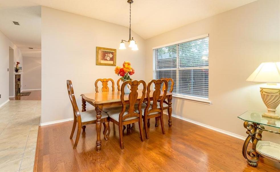 Sold Property | 6306 Blaney Drive Arlington, Texas 76001 8