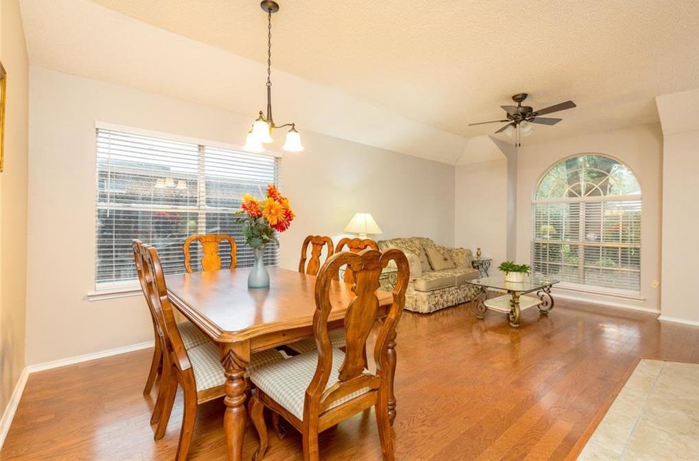 Sold Property | 6306 Blaney Drive Arlington, Texas 76001 9